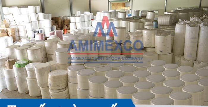 Bán vải không dệt Quận Tân Bình và toàn quốc giá tốt nhất