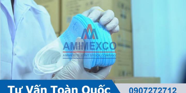 Công ty nhận gia công khẩu trang y tế giá rẻ, đạt tiêu chuẩn xuất khẩu.