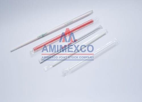 Mua máy sản xuất ống hút bằng giấy ở đâu có chất lượng, giá tốt nhất?