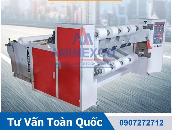 máy cắt vải không dệt amimexco-01